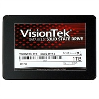 VisionTek PRO 1 TB, 7mm 2.5-inch Solid State Drive