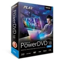 Download - Cyberlink PowerDVD 18 Pro