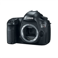Canon EOS 5DS R Digital camera SLR 50.6 MP, Full Frame, 1080p - body only