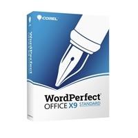 Download Corel WordPerfect Office X9 Standard