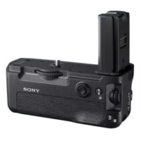 Sony VGC3EM Vertical Grip - Battery grip - for α7 III ILCE-7M3, ILCE-7M3K; α7R III; α9