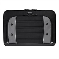 "Targus Drifter Notebook sleeve  15.6"" - Black"