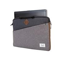 "Targus Strata II Sleeve Notebook sleeve 15.6"" - Gray, Charcoal"