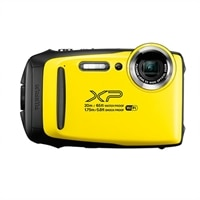 Fujifilm FinePix XP130 - digital camera - Fujinon