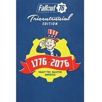 Fallout 76 Tricentennial Edition for Windows