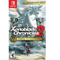 Xenoblade Chronicles 2 Torna - The Golden Country - Nintendo Switch