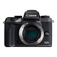 Canon EOS M5 - digital camera - body only