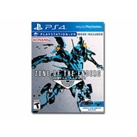 Zone of the Enders The 2nd Runner - Mars - PS4