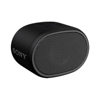 Sony SRS-XB01 - Speaker - for portable use - wireless - Bluetooth, NFC - black