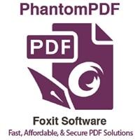 Foxit - PhantomPDF Standard 9 - 9 Licenses