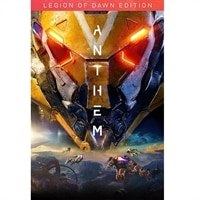 Anthem Legion of Dawn Edition - Xbox One