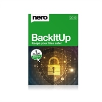 Download Nero BackItUp 2019