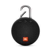 JBL Clip 3 - Speaker - for portable use - wireless - Bluetooth - 3.3-watt - black
