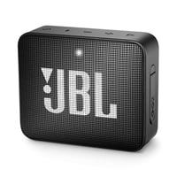 JBL Go 2 Portable Bluetooth wireless Speaker 3-watt - Black