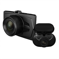 RSC duDUo e1 - Dashboard camera - 1080p / 30 fps - G-Sensor