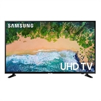 Samsung 75 Inch LED 4K Smart HDR TV - UN75NU6900F UHD TV