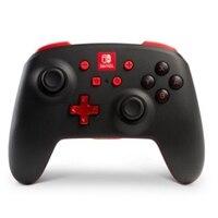 POWER A Enhanced Wireless Controller for Nintendo Switch - Black
