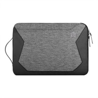 STM Myth - Laptop sleeve - 13-inch - granite black