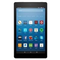 "Amazon Fire HD 8 Tablet Fire OS 5 16 GB - 8"" IPS (1280 x 800) - Black"