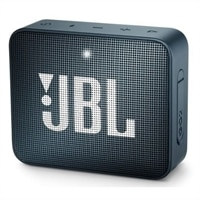 JBL Go 2 Portable Bluetooth Speaker 3 Watt -  Slate Navy