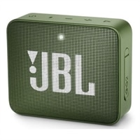 JBL Go 2 Portable Bluetooth Speaker 3 Watt - Moss Green