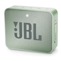 JBL Go 2 Portable Bluetooth Speaker 3 Watt - Seafoam Mint