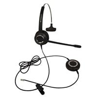 Spracht ZUM ZUMRJ9M Headset For Desktop Phones (Monaural)