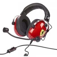 T.Racing Scuderia Ferrari Edition gaming headset