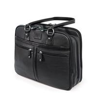 "Mobile Edge Verona Notebook carrying case - 16"" - Black"