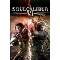Soul Calibur VI Season Pass Xbox One Digital Code
