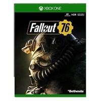 Fallout 76 Xbox One Digital Code