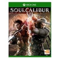 Soul Calibur VI Standard Edition Xbox One Digital Code