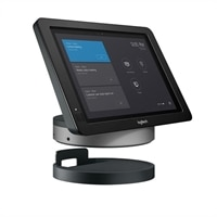 Logitech Smartdock Base Package With Flex For Skype Room Systems Includes Surface