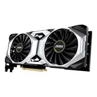 MSI RTX 2080 Ti VENTUS 11G OC - graphics card - GF RTX 2080 Ti - 11 GB