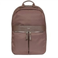 "Knomo Beauchamp Laptop Backpack 14"" - Fig"