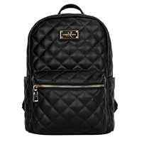 Sandy Lisa St. Tropez Mini Backpack Fits Laptops up to 13in and Tablet