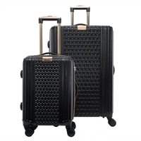Sandy Lisa St. Tropez Hard Luggage - Spinner (pack of 2)
