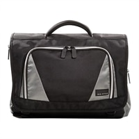 ECO STYLE Sports Voyage Messenger Case - Laptop carrying case - 13.3-inch