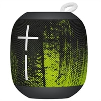 Ultimate Ears WONDERBOOM Portable Bluetooth Speaker - Neon Forest