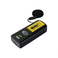 Wasp WWS110i Pocket Barcode Scanner - barcode scanner