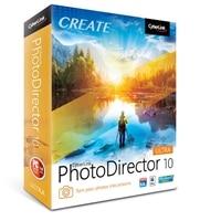 Download - Cyberlink PhotoDirector 10 Ultra