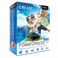 Download - Cyberlink PowerDirector 17 Ultra