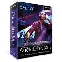 Download - Cyberlink AudioDirector 9 Ultra
