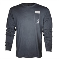 NEW Alienware Phazor 2 Long sleeve t-shirt - Large