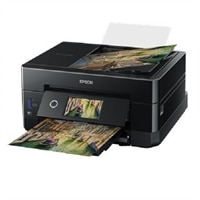 Epson XP-7100 Small-in-One Inkjet Printer - Multifunction Wi-Fi