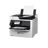 Epson WF-C5710 Inkjet Printer - Multifunction Wi-Fi