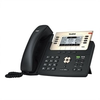 Yealink T27G - VoIP phone - SIP, SIP v2 - 6 lines
