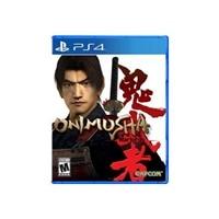 Onimusha Warlords - PlayStation 4