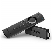 Amazon Fire TV Stick with all-new Alexa Voice Remote, streaming media player