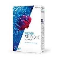 Magix VEGAS Movie Studio 16 Platinum - ESD